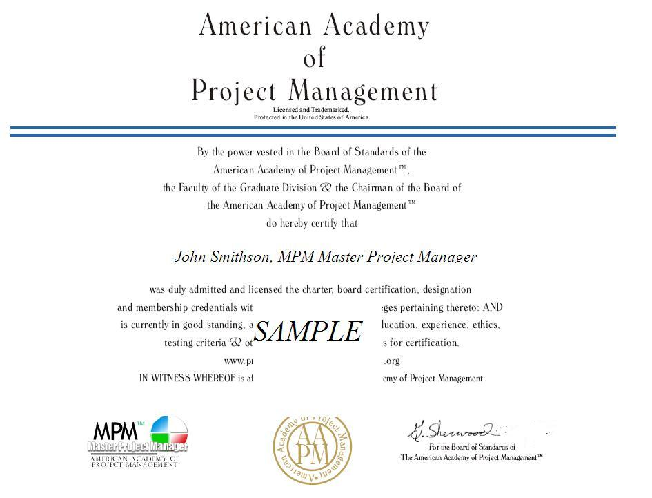 Masters Degrees Project Management Masters Degree Online